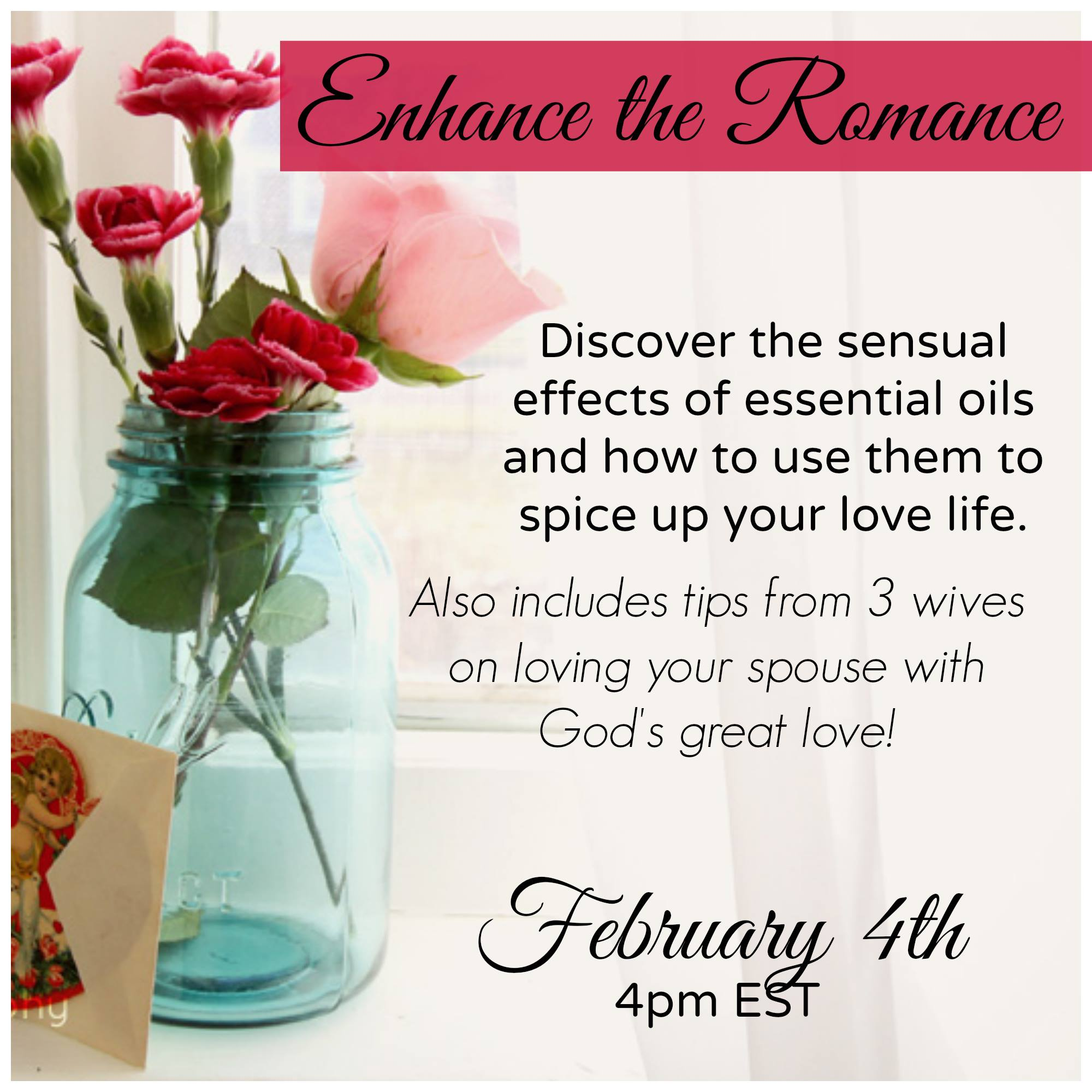 Essential Oils for LOVE & ROMANCE - YouTube