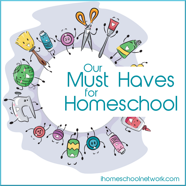 Must Read Homeschool Articles For Encouragement And: Must Haves For Homeschooling Boys