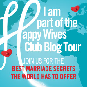 Find out how marriages all over the world stay happy
